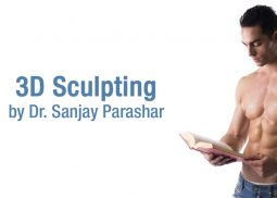 3D Sculpting - Body Contouring