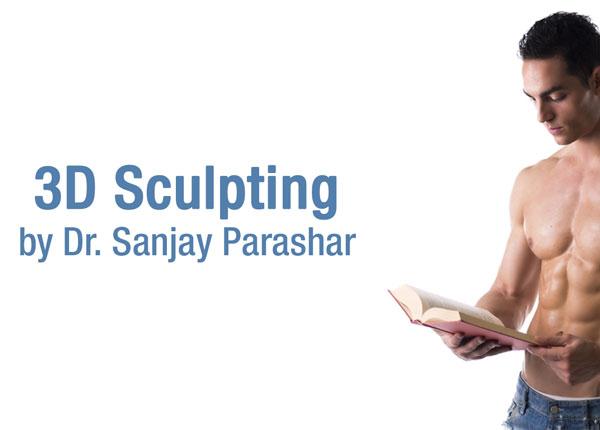 3D Sculpting - Body Contouring