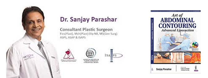 Dr. Sanjay Parashar Counsultant Plastic Surgeon