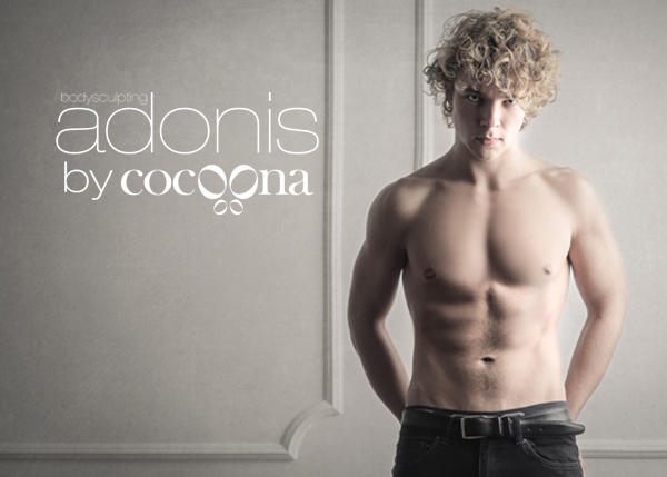 Body Contouring For Men - Adonis Sculpt