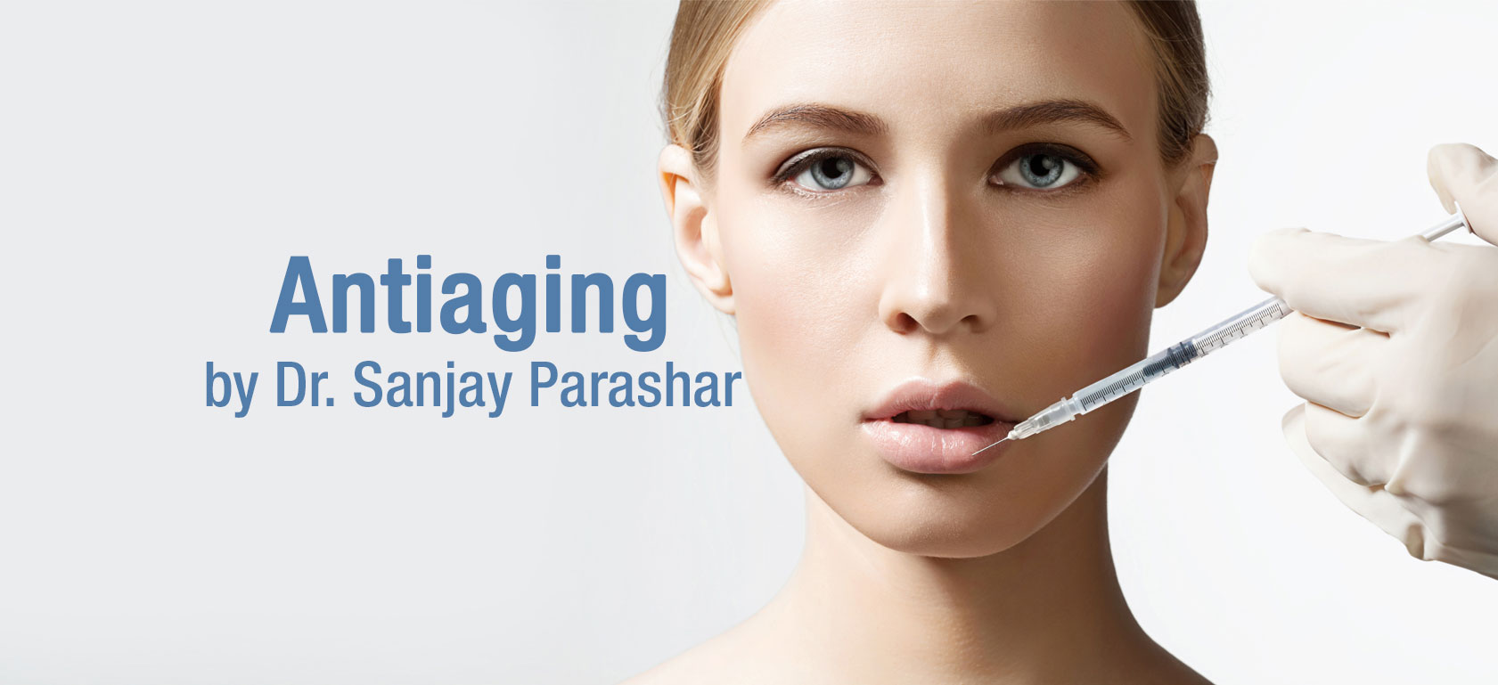 Anti-aging Injections & Fillers