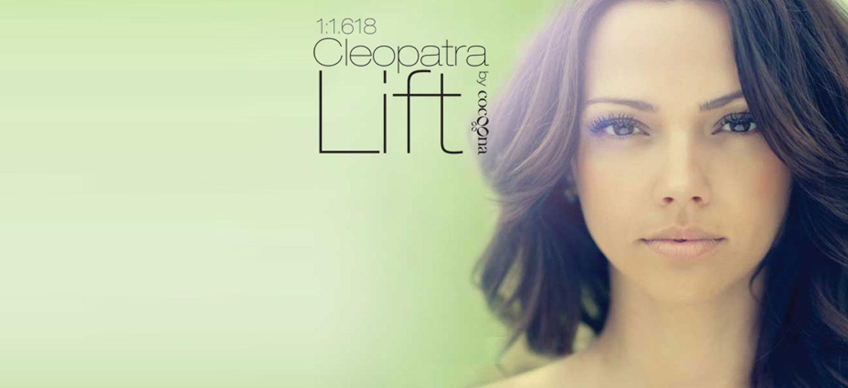 cleopatra-lift